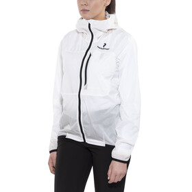 Peak Performance Black Light Wind Jacket Women White